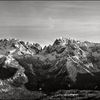 | Brenta Dolomites on 4x5 |